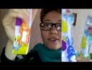 Эльдар Богунов и Кролик Блэк купили себе детские зубные щетки