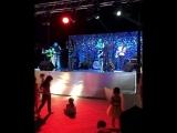 Живая музыка в Либерти