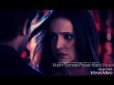 Arnav Khushi (Dances) (Teri Meri)