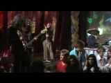 Black Sabbath - Paranoid Live on Top of the Pops 1970