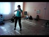 Creation Move. Космический джем) Аникеева Таня