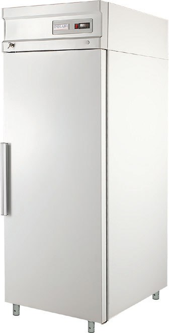 Холодильный шкаф CM107-S