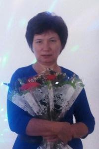 Гусева Ольга (Губачёва)