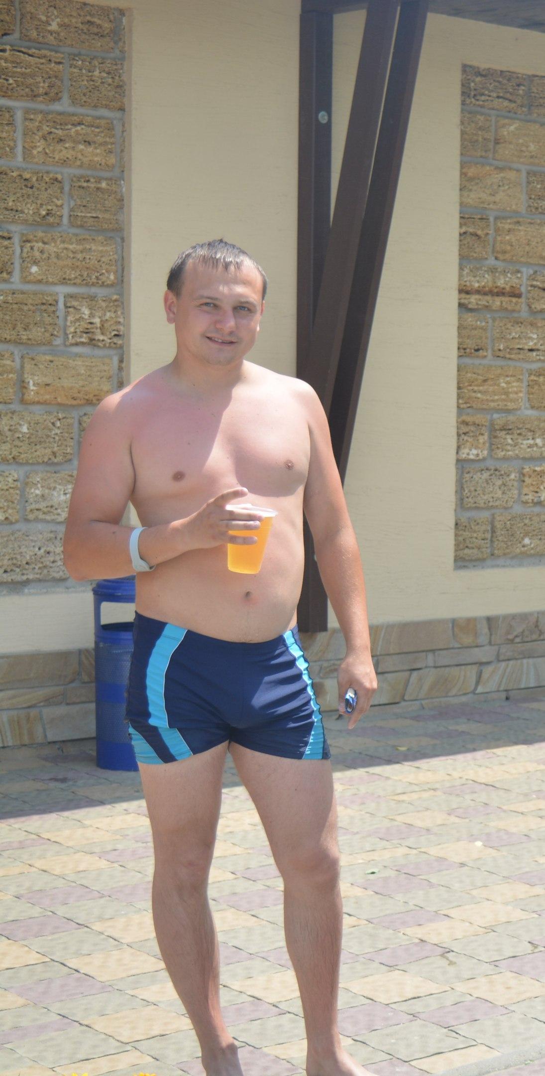 Slava, 28, Salihorsk