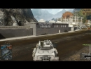 Battlefield 4. Летающий БТР