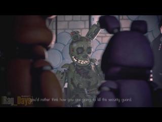 _Rag_Days__Animation_-_Поставил_на_место__FNAF_Rag_Days_animation_Eng_sub_MiaRissyTV439