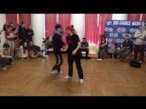 Big dance world Sasha-M vs Jazzy