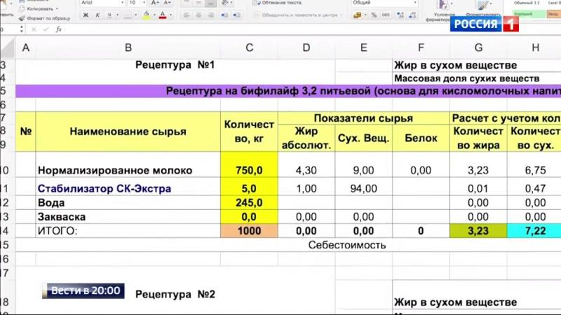 Вести в 20-00. Большие Вести. Россия 1 [29/05/2017, Информационно-аналитическая программа, WEBRip (720p)]