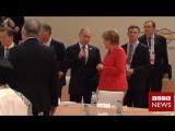 Hack News - О чем на самом деле говорили лидеры на G20