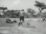 Георгий Абрамов - Футбольная песенка - 1947