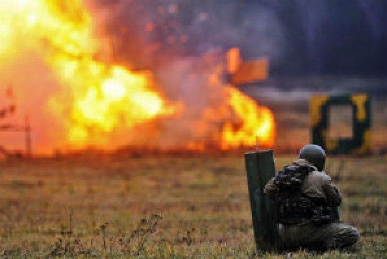 Шок: ветеран «АТО» выступил на российском телевидении (ВИДЕО)