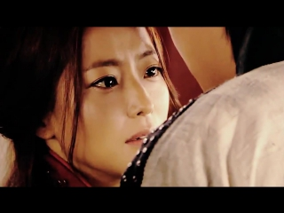 """Дорама """"Вера"""" (Faith) OST MV - Choi Young Yoo Eun - """"Soo  Carry on"""""""