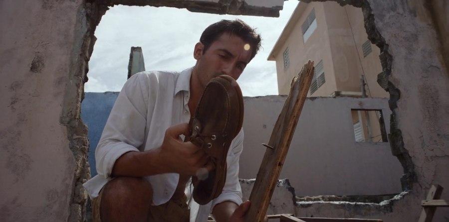 Сосуд / The Vessel (2016) WEB-DLRip 1080р скачать торрент