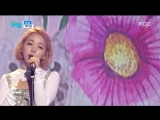 Baek A Yeon - So So (Music Core 2016.06.04)