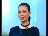 Наталья Лагода в программе Принцип Домино НТВ