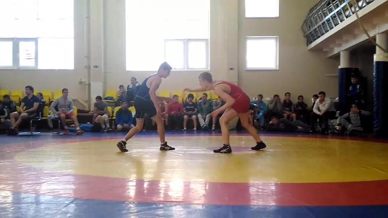 Сиринов Егор - Рзаев Эльхан