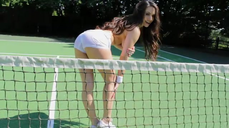 Anastasia Harris nude player 2