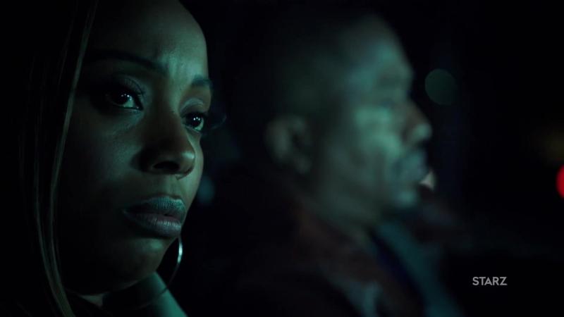 Раскаяния выжившего 4 сезон — Трейлер