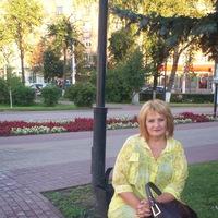 Татьяна Щитова