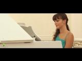 Промо ролик. Пианист Анна Барбукова  Dubai