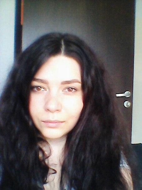 Ира Жданова, Самара - фото №1