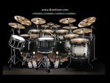 Lamb of God - Blacken the Cursed Sun (Virtual Drum Cover)