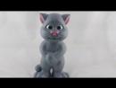 Интерактивная игрушка Кот – говорящий персонаж из игр