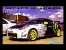 Vanic ft Katy Tiz Samurai BKAYE Remix