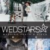 WEDSTARS: cвадебное фото и видео