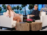 Jennifer Lopez on Drake and Dating Younger Men RUS SUB