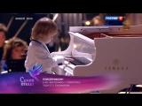 Синяя птица. Елисей Мысин (рояль) и Евгений Крылатов, Вахтанг.