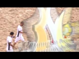 Чемпионат России 2016.Матч за 3 место. Локомотив - Спартак. Все голы и лучшие моменты