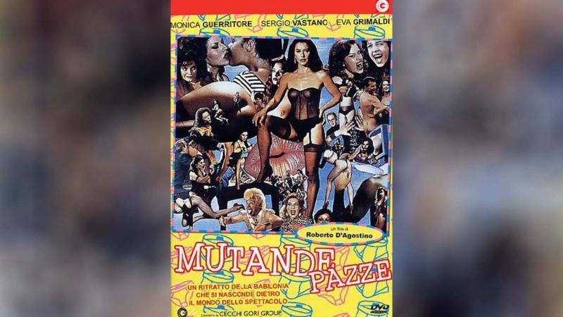 Сумасшедшие трусы (1992) | Mutande pazze