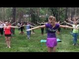 2-й ежегодный фитнес-фестивать в Архангельской слободе