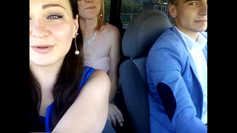 Свадьба 🎊мужена 💏семья Бажиновых ❤️💞