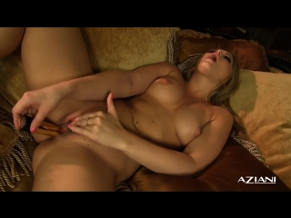 Alexis Texas - Couch Solo