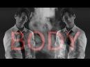 Mingyu   body