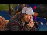 Traveling The Stars - Mysterious Places - Action Bronson Ancient Aliens