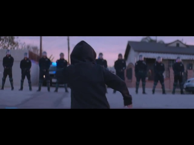 Formation - stop shooting us