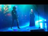 Waltari feat. Johanna Rusanen-Kartano - The Sign (live @ Kulttuuritalo, Helsinki 21 Oct. 2016)