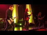 Waltari - No Limit  Your Funky Rhythm  Symphony of Destruction (live 2016)
