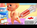 Fun Baby Boss Care - Bad Naughty Baby Care - Baby Doctor Feed Bath Time Dress Up Kids Games