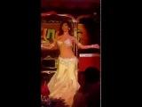 Sensual Didem Oriental Belly Dance