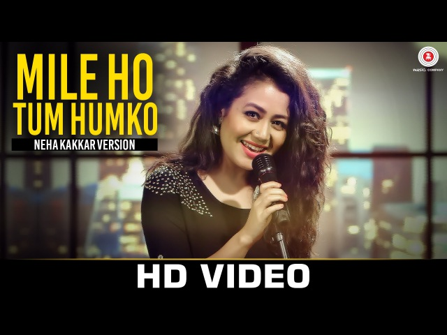 Mile Ho Tum - Reprise Version | Neha Kakkar | Tony Kakkar | Fever