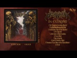 AZARATH - Let My Blood Become His Flesh (Official Track Stream)