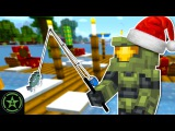 Let's Play Minecraft  Episode 238  Fishing Rodeo and Jamboree V