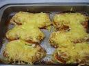 КУРИНАЯ ГРУДКА по французски под сырной шубой в духовке Очень сочная вкусная и малокалорийная