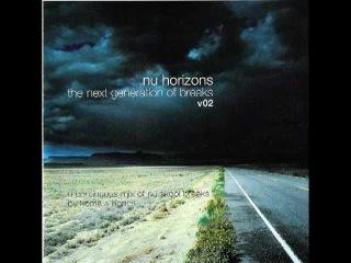 Koma & Bones - Nu Horizons - The Next Generation of Breaks v02