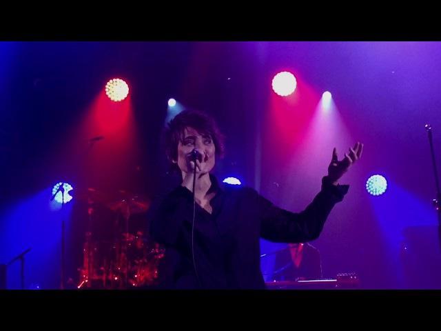 Земфира feat Дмитрий Шуров Небо Лондона London 06 11 2016