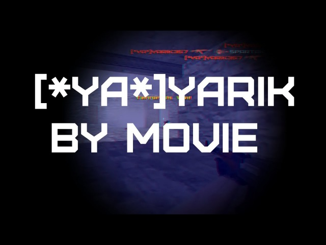 [*YA*] YARIK | cs 1.6|10.06.2017
